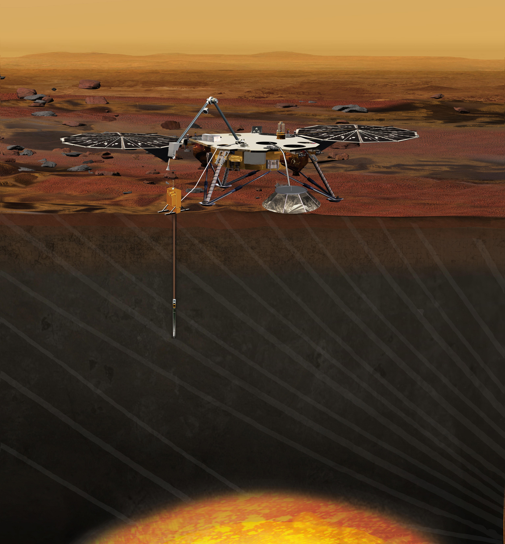 mars inside landing - photo #3