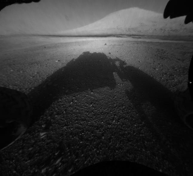 nasa mars rover live feed - photo #48