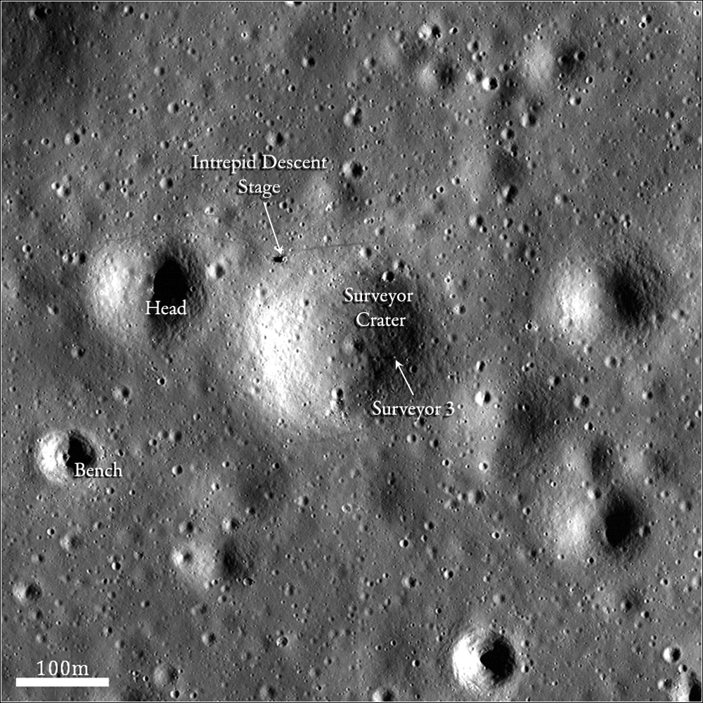 moon landing findings - photo #48